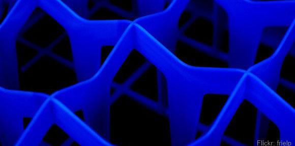 plastique abstrait